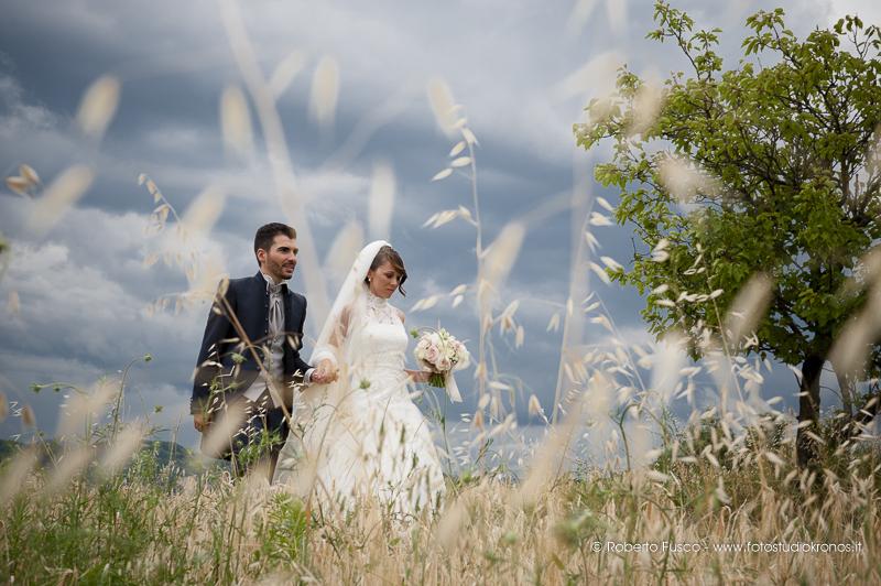 matrimonio in provincia di bologna. foto degli sposi