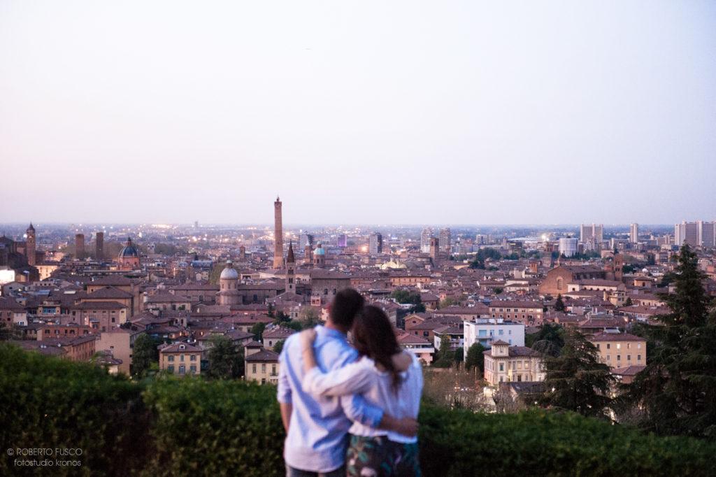 Engagement Rossella e Francesco